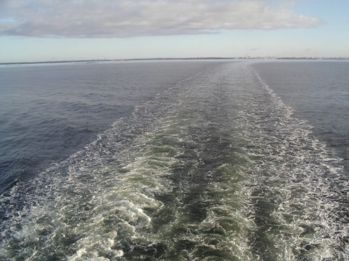 Pigūs keltų bilietai Baltijos Jūroje