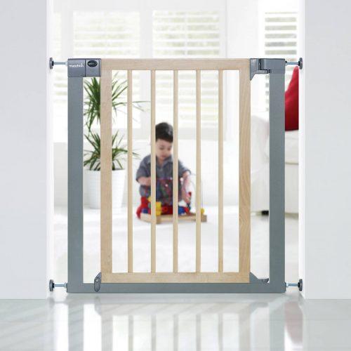 Lindam Sure Shut Deco Apsauginiai Varteliai