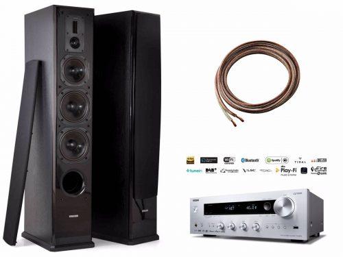 Garso kolonėlės namams ar biurui garsiakalbiai, ekspertų konsultacijos, patalpų įgarsinimas ir profesionalus garso siste