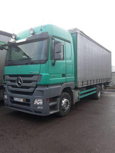 Krovinių gabenimas, pervežimas Lietuvoje ir užsienyje