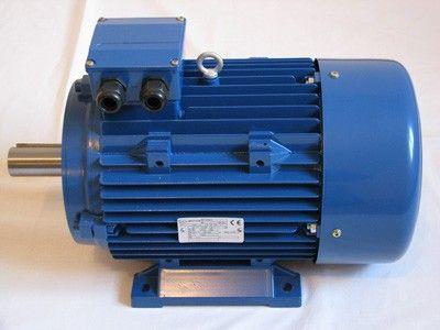Elektros varikliai ir kitos elektros prekės