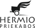 Hermio Priekabos