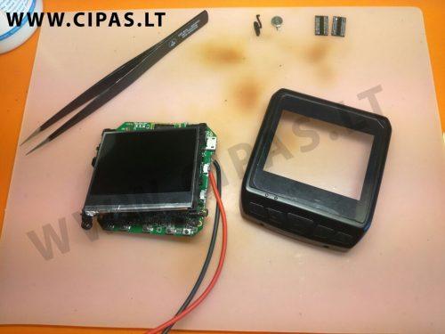 SUGEDO VAIZDO REGISTRATORIUS  Tvarkome visų gamintojų vaizdo registratorius