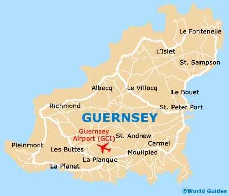 Anglijai priklausančioje Gernsio saloje reikalingi ofisų ir privačių namų valytojai