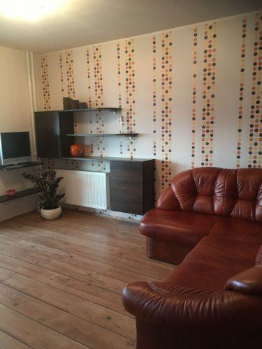 Parduodamas  jaukus, patogiai įrengtas 1 kambario butas