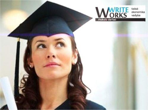 Rašau – Mokslo ir Verslo rašto darbai  referatai kursiniai  mokslo darbai SPSS tyrimai ir kita