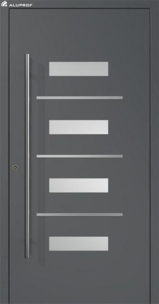 Aliuminio durys Kaune