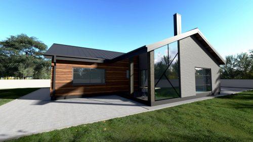 Individualių namų statyba, remontas