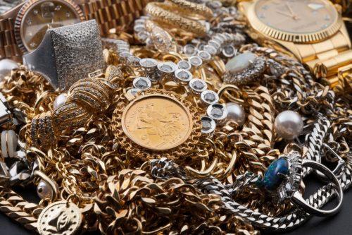 Perku auksą 333/375/750/999, sidabrą visu prabų