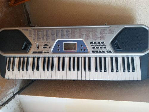 CASIO CTK – 481