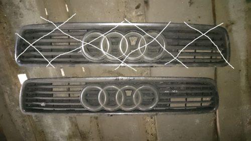 Audi a4 1996-1999 m. dalimis