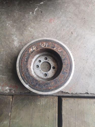 Veleno škyvas A4 2002m. 2.0 (96 kw) benzinas