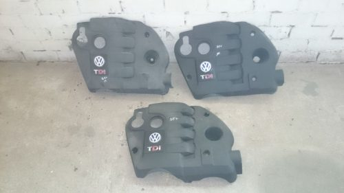 Parduodu VW Passat 2003m. 1.9 TDI variklio apdaila.