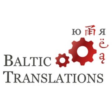 Techniniai ir teisiniai vertimai į 100 kalbų
