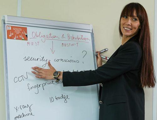 Anglų kalbos kursai suaugusiems