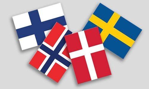 Anglų, norvegų, švedų, lietuvių kalbų kursai