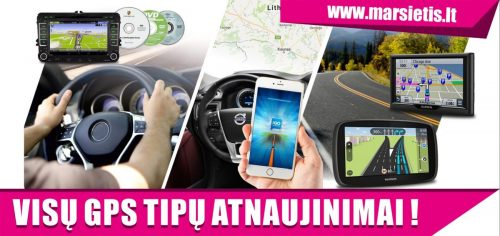 Tel: 867701977 – Specializuota GPS navigacijų parduotuvė Šiauliuose