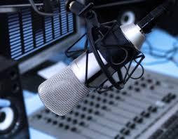 Audio reklamos gamyba