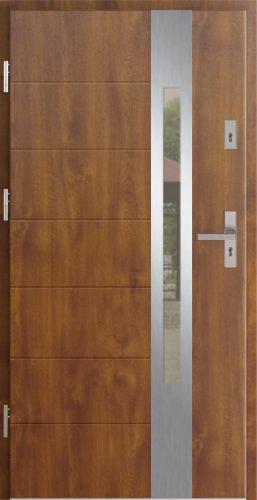 Durys namui lauko vidaus Mikea
