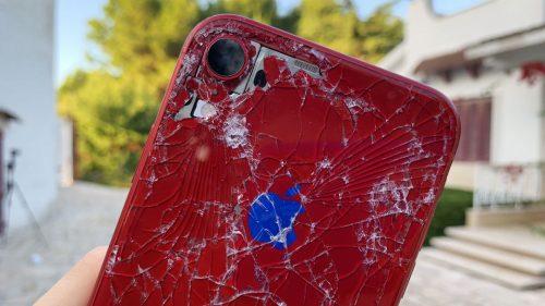 iPhone XR Remontas Vilniuje, Fabijoniškėse