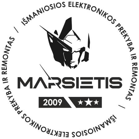 •Reikalingas kompiuterių ir kitos elektronikos meistras