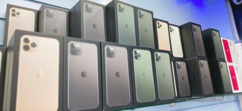 """Pasiūlymas """"Apple iPhone"""" / """"Samsung Galaxy"""" ir daugeliui kitų."""