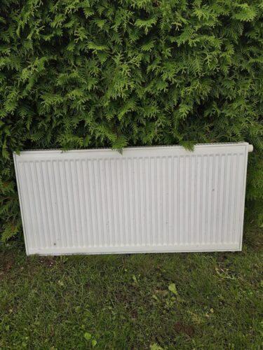Parduodami naudoti radiatoriai, 3 vnt